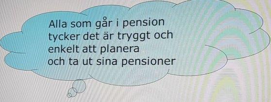 Min pension arbetsliv2